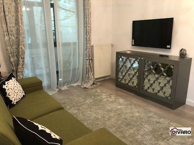 Apartament 2 camere 48 mp