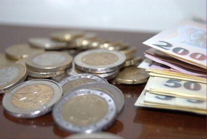 Înlocuirea leului cu euro: un scenariu privit cu prea mult optimism