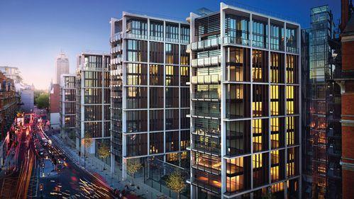 """Londra, din ce în ce mai scumpă: apartament """"la gri"""", vândut cu 240 milioane dolari"""