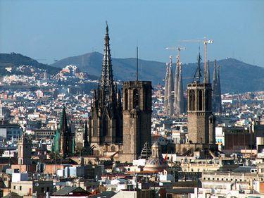 Valentine's Day în Barcelona, de la 254 euro/persoană
