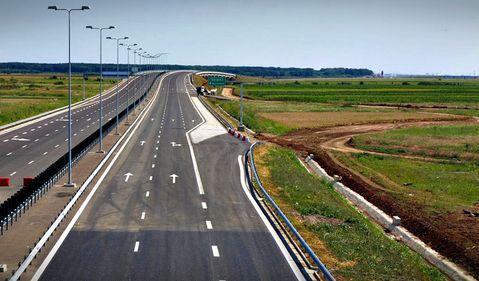 Circa trei ani și 900 de milioane de lei pentru 18 km ai Șoselei de Centură a Bucureștiului