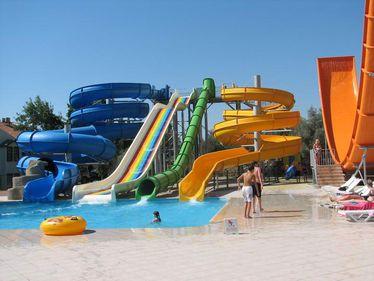 Autorizatia de construire pentru Aqua Land-ul din Parcul Tineretului a fost suspendata