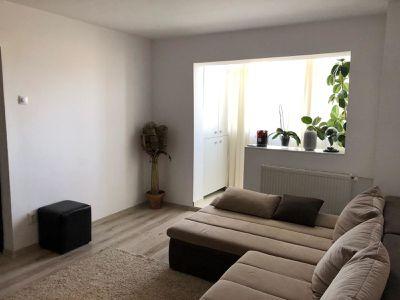 Apartament 4 camere 79 mp
