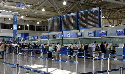 Top 10 – Cele mai bine cotate aeroporturi din Europa