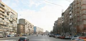 În cartierul Mihai Bravu, criza se simte mai mult de către cumpărători decât de proprietari