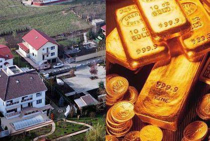 """Petre Marinescu: """"Dacă nu aş şti ce să fac cu banii i-aş investi în aur sau în apartamente bune"""""""