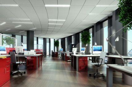 Relocările, 86% din tranzacţiile de pe segmentul office