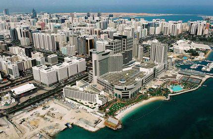 Abu Dhabi, cel mai bogat oraş al prezentului