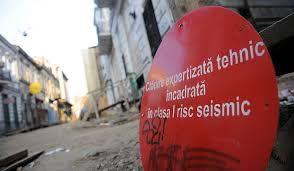 Măsuri drastice: chiriașii, dați afară din clădirile cu risc seismic. Firmele de la parterul blocurilor, interzise