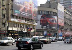 C&W: Bucuresti a coborat 7 locuri in topul mondial al chiriilor la spatii comerciale