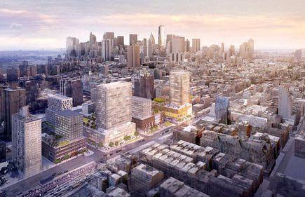 JLL: Topul oraşelor cu cele mai scumpe zone de birouri din lume