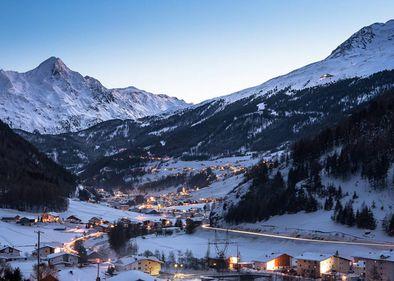 Top 10 – Cele mai bune staţiuni de schi din Austria