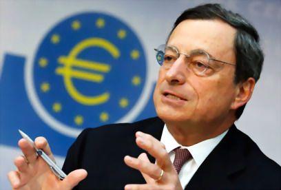 BCE regândeşte termenii de finanţare pentru statele de Zona euro: dobânzile uriaşe trebuie limitate