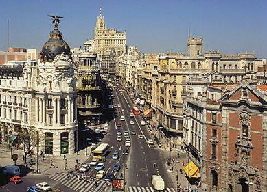 Criza din Spania nu a reuşit să dărâme preţul proprietăţilor din Madrid
