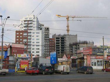 De ce românul de rând nu-şi permite un apartament într-un bloc nou