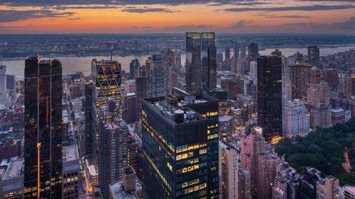 Cum arată o locuinţă de 100 milioane de dolari