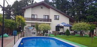 vila in Afumati de vânzare Ilfov