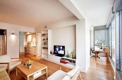 Apartamente cu două camere, în 2016: locuințele noi au cele mai mici prețuri, de la 22.000 euro