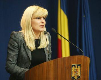 Ce îşi propune ministrul Elena Udrea în 2011?