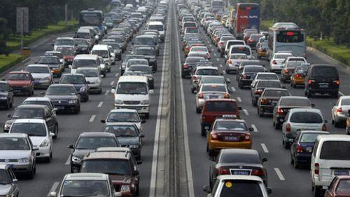 Top 10 – Oraşe cu cel mai congestionat trafic din Europa