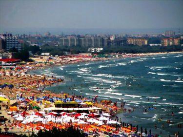 La vară, Mamaia se va bucura de o strategie de promovare de peste 200.000 euro