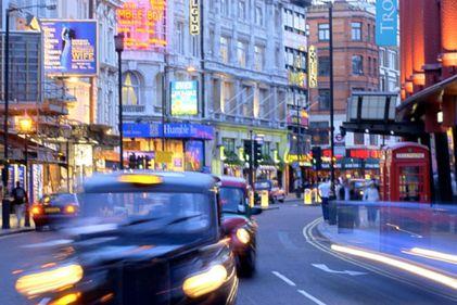 Locuintele de lux din Londra, risca o scadere masiva a preturilor
