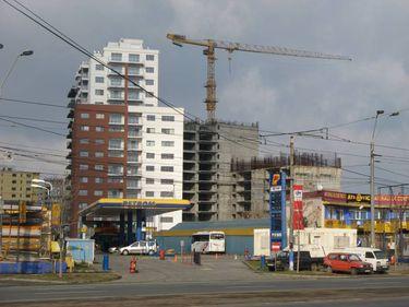 Vitan Platinum Towers, proiect cu 314 locuinţe, valoarează doar 7,16 mil. €, în caz de faliment