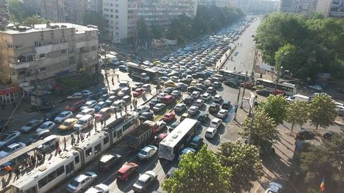 Planul de Mobilitate Urbană, blocat înainte să înceapă. Inițiatorii nu respectă criteriile UE