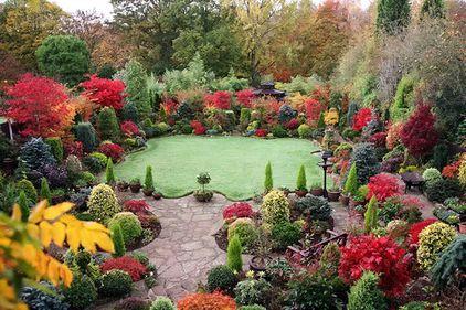 Grădina toamna: cum se pregătesc solul şi plantele pentru anotimpul rece?