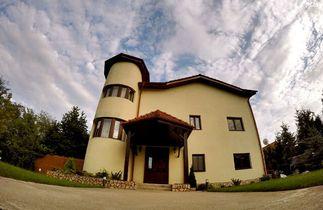 vila in Pipera de închiriat Bucuresti
