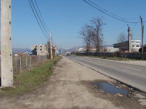 teren in Jilava de vânzare Bucuresti