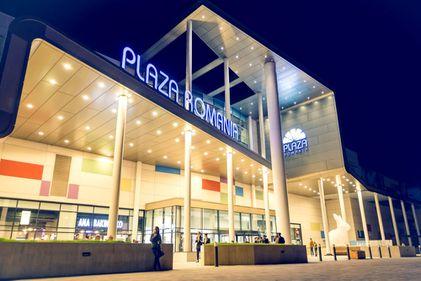 Renovare de 26 milioane euro: Plaza și București Mall, relansate