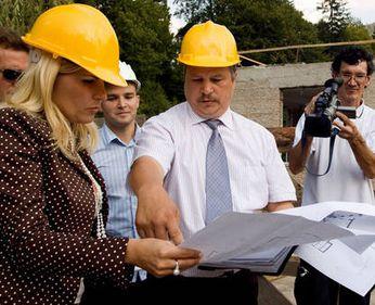Elena Udrea promite că în luna mai încep primele lucrări în parteneritat public-privat