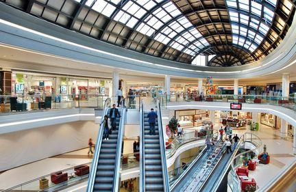 Noi proiecte imobiliare în Bucureşti: câte malluri mai suportă Capitala?