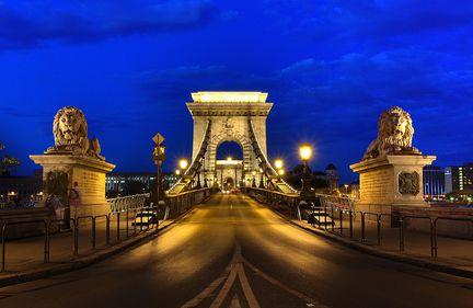 Budapesta: ce să vizitezi şi cât te costă o vacanţă?