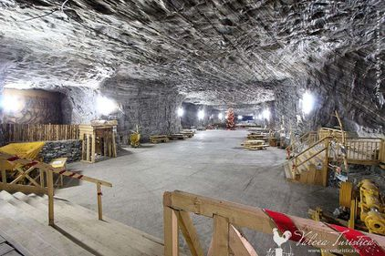 Comuna sibiană Jucu și Ocnele Mari din Vâlcea ar putea deveni stațiuni turistice