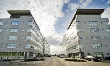 Pipera, zona cu cele mai multe spaţii de birouri vacante din Bucureşti
