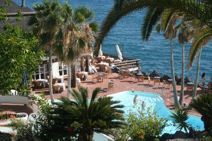 Vacanţă activă în insula Tenerife