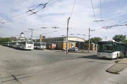 Sudul şi estul Capitalei, favorite pentru a deveni zone comerciale