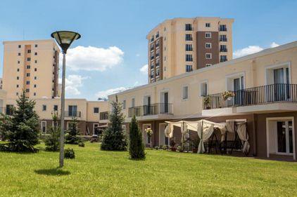 Cosmopolis: trei sferturi din locuințe, cumpărate înainte de finalizare. Achiziția din stadiul de proiect, preferință revenită în 2015