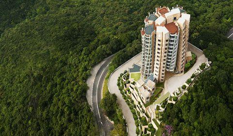 Cele mai spectaculoase proiecte rezidenţiale din 2012, în China şi Brazilia (vezi foto)
