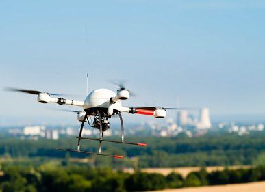 România, în pas cu tehnologia: măsurătorile topo, realizate cu ajutorul unor aparate de zbor în miniatură