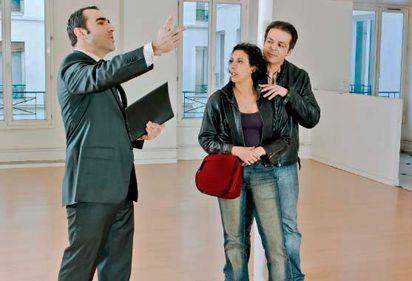 Atenţie la agenţii imobiliari falşi! Au tarife mici, dar pot aduce probleme mari