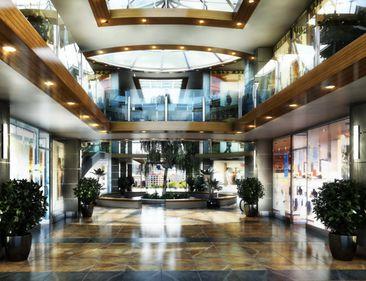 Centrele comerciale, o afacere profitabilă şi în 2012
