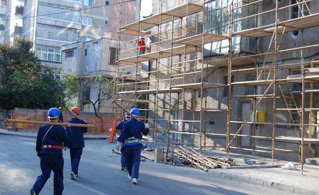 Legi mai dure în domeniul construcţiilor, începand de astăzi