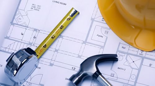 Aproape 60% din autorizaţiile de construire din luna iunie, pentru zonele rurale