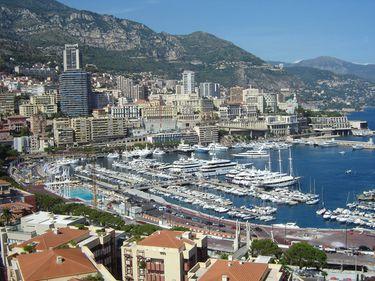 Monaco, definiţia opulenţei - locul cu cele mai costisitoare proprietăţi din lume