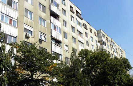 Cartierele muncitoreşti, cele mai rezistente în faţa crizei imobiliare