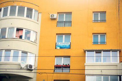 Cât de mult poate scădea preţul pe metru pătrat pentru apartamentele noi?