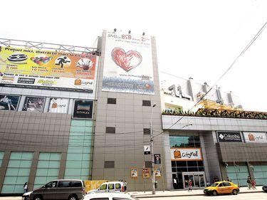 City Mall nu s-a vândut nici a patra oară, la preţ de apartament vechi: 1.200 €/mp. Ce îi lipseşte?